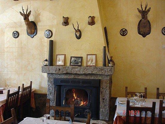 San Pablo de los Montes, Spanien: Restaurante Arroyo Los Molinos