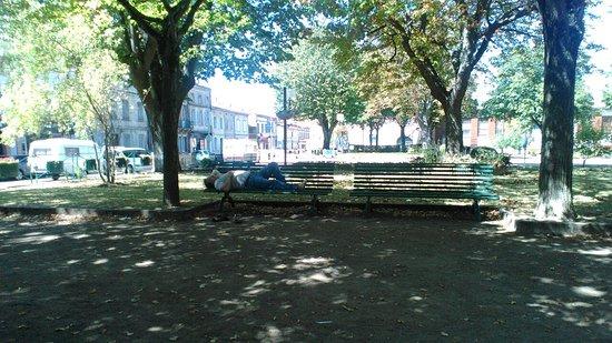 Villefranche-de-Lauragais照片