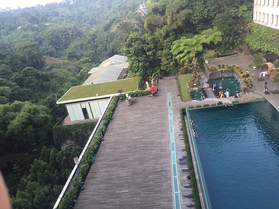 Padma Hotel Bandung: photo1.jpg