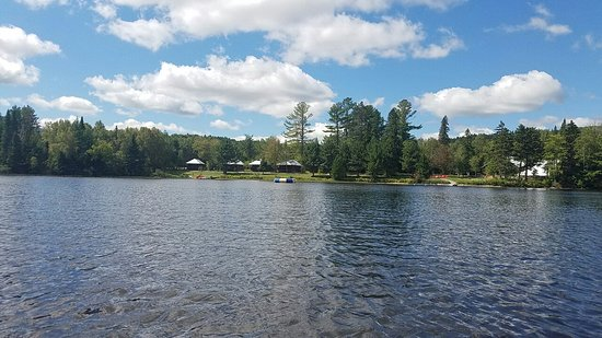Parlin Pond, ME: 20160827_114344_large.jpg