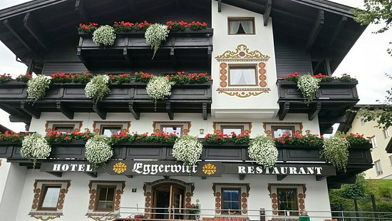Photo of Hotel & Restaurant Eggerwirt Soll