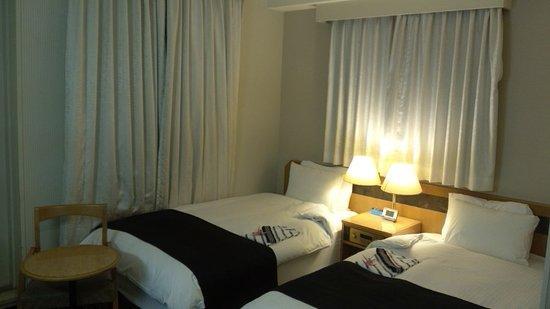 APA Hotel Tokyo Itabashi Ekimae Aufnahme
