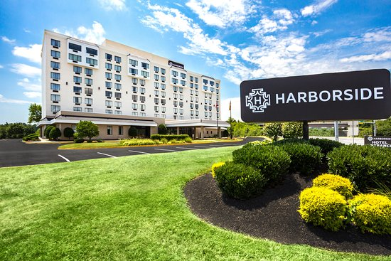 Oxon Hill, MD: Harborside Hotel