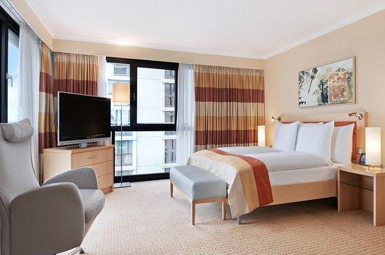 Hilton Vienna: Park Suite