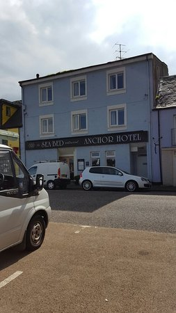 Anchor Hotel: 20160828_134031_large.jpg