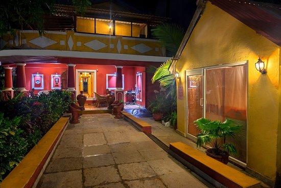 Treebo Villa De Goa
