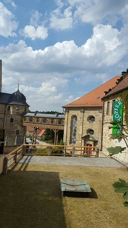 Schloss Thurnau: 20160901_144737_large.jpg