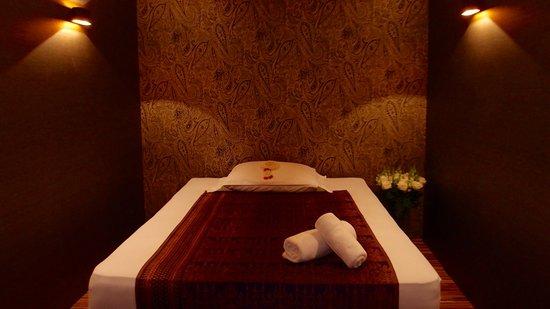 Thai Massage Se Malai Thai Massage