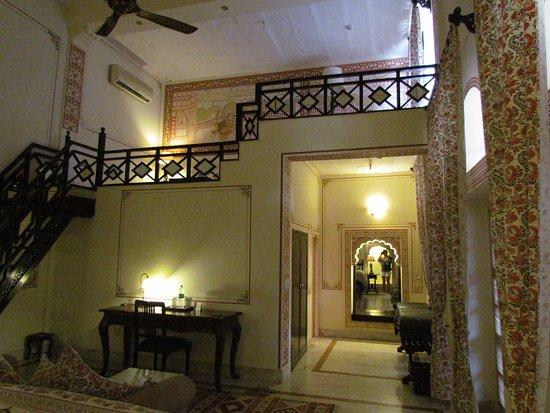 rohet garh chambre avec mezzanine - Chambre Avec Mezzanine