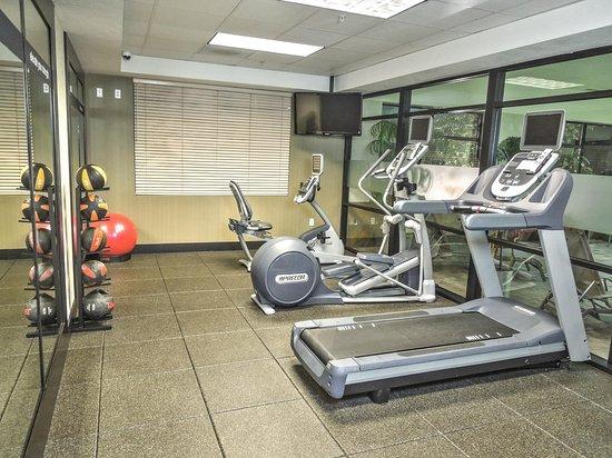 Tooele, UT: Fitness Center