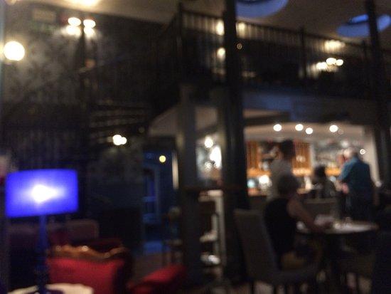 Pub Food Whitechapel