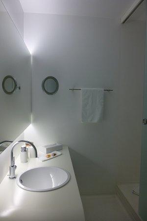 Sulzfeld am Main, Allemagne : Badezimmer