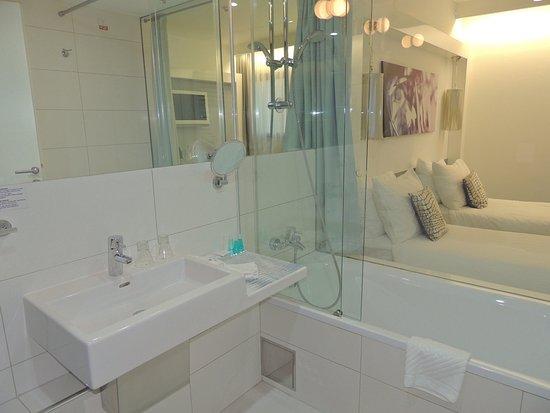 Hotel Luxe Photo