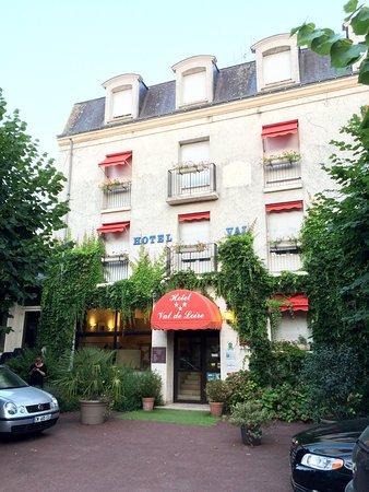 Hotel Val de Loire: photo0.jpg