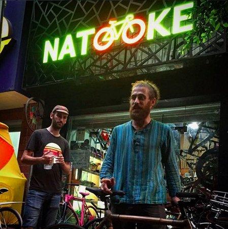 Natooke Chengdu