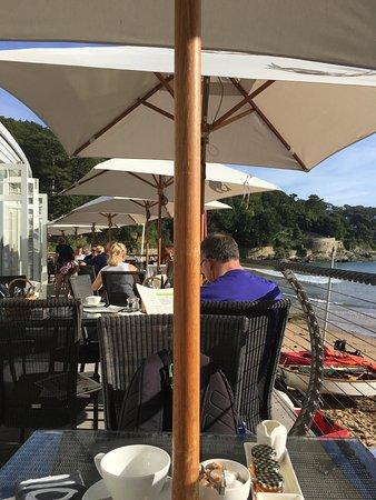 Beachside Restaurant: photo0.jpg