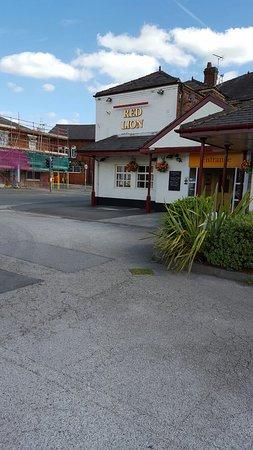 Swinton, UK: 20160901_135735_large.jpg