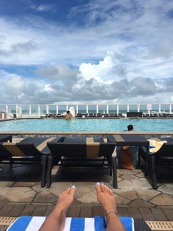 Bilde fra Holiday Inn Resort Daytona Beach Oceanfront