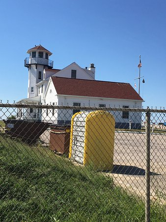 Point Judith Lighthouse: photo0.jpg