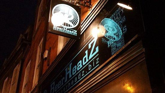 BeerHeadZ