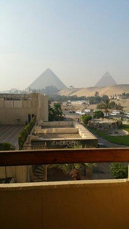 Le Meridien Pyramids Hotel & Spa: 20160828_072307_large.jpg
