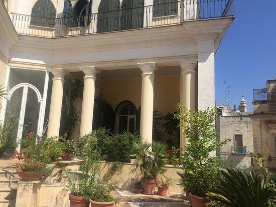 Palazzo Sottile Meninni