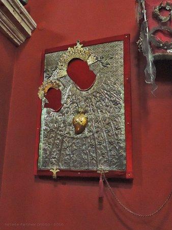 Our Lady of the Rocks : Gospa od Škrpjela