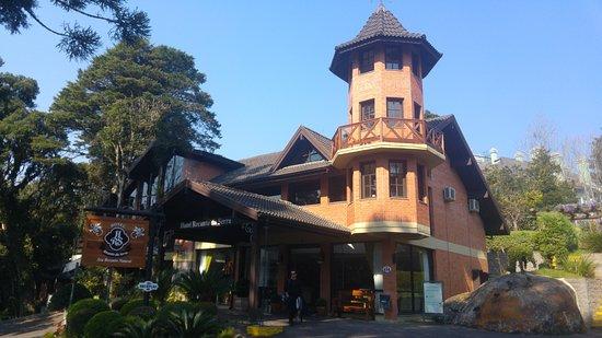 Foto Hotel Recanto da Serra