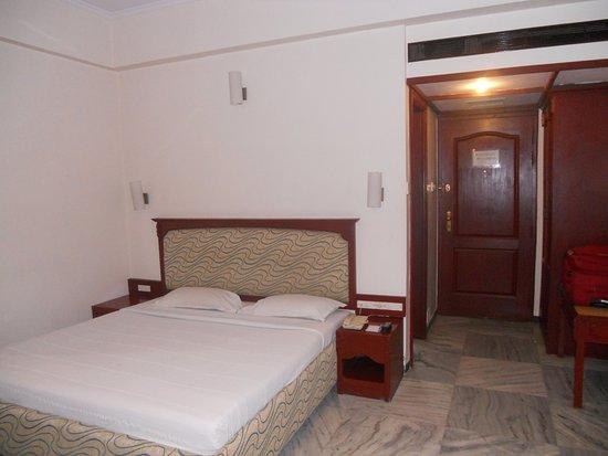 Hotel  Germanus: Мой номер