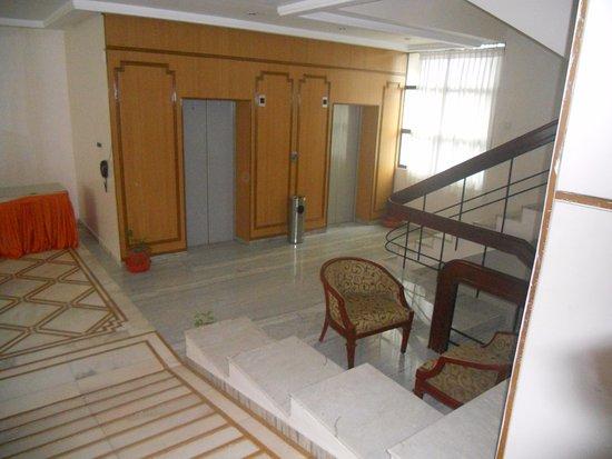 Hotel  Germanus: В отеле
