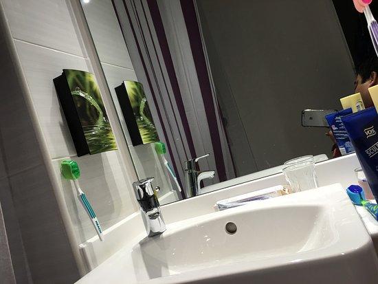 Premier Inn Liverpool City Centre (Moorfields) Hotel: photo5.jpg