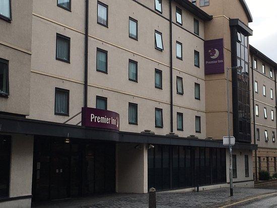 Premier Inn Liverpool City Centre (Moorfields) Hotel: photo6.jpg