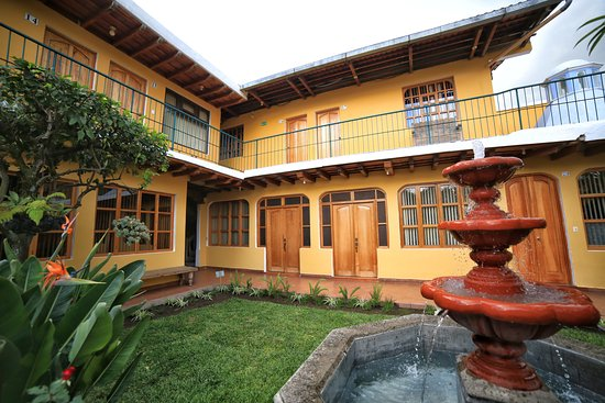 Hotel casa de las fuentes antigua guatemala reviews photos price comparison tripadvisor - Fuentes para casa ...