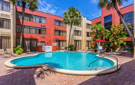 Red Roof Inn Clearwater Airport   UPDATED 2017 Prices U0026 Hotel Reviews (FL)    TripAdvisor
