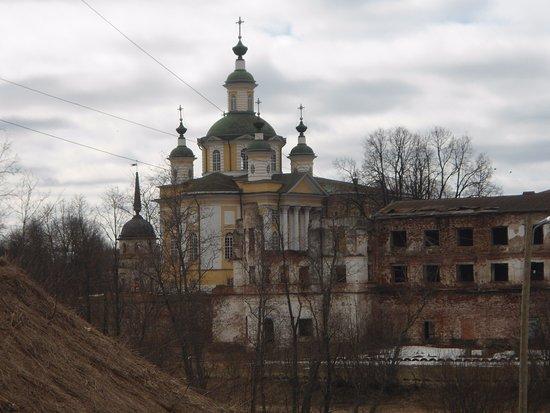 Spaso-Sumorin Monastery