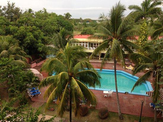 Islazul Hotel Camaguey : Poolarea