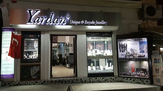 Yardan Unique & Bespoke Jewellery