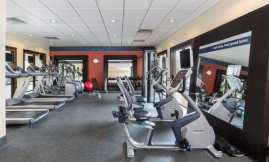 Niles, OH: 24-Hour Fitness Center