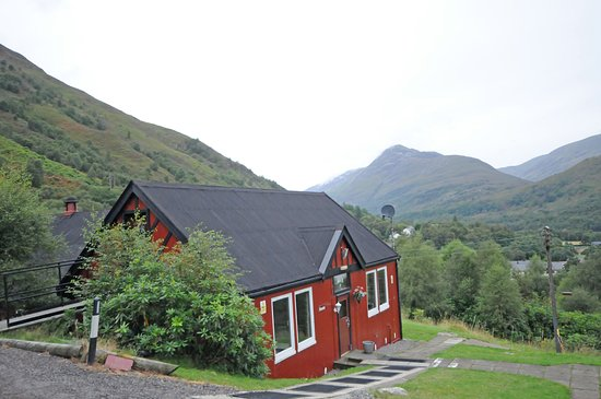 West Highland Lodge Bunkhouse