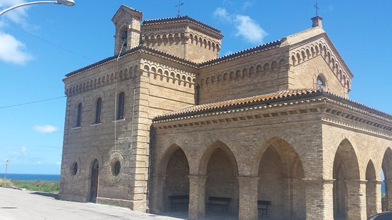 Chiesa di Santa Maria della Penna (Pennaluce)