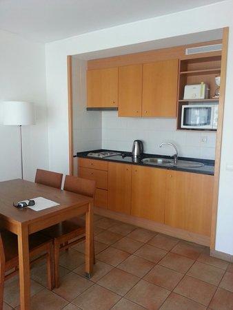 AquaLuz Suite Hotel: 20160822_134413_large.jpg