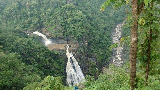 Magod Falls