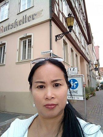 Cafe Im Schlossgarten Bad Mergentheim Restaurant