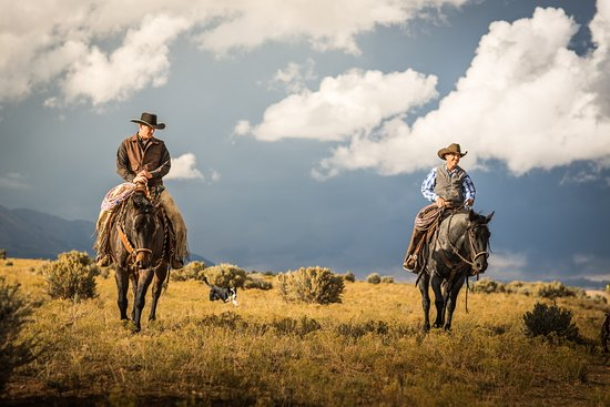 Utah: The Cowboy Spirit alive and well in San Juan County