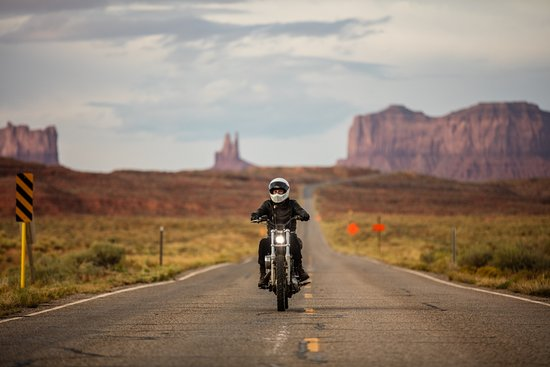 Utah: Scenic byways connecting Moab to Monument Valley are wild, open, and free.