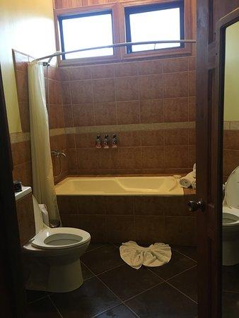 Cala Lodge: Amazing