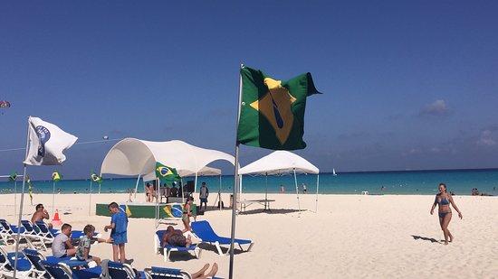 Sandos Playacar Beach Resort: photo0.jpg