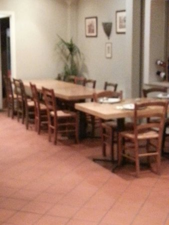 Agriturismo Tenuta San Michele: Mangiare benissimo
