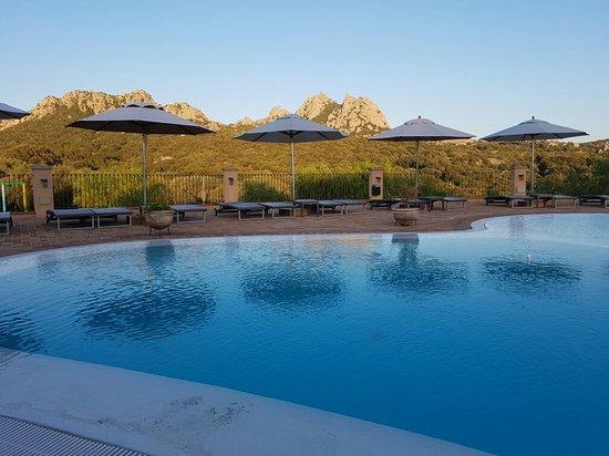Hotel Parco degli Ulivi: 20160809_195019_large.jpg