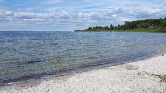 Strand Rechlin Nord